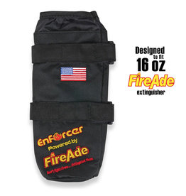 FIREADE ROLLBAR HOLSTER 16OZ