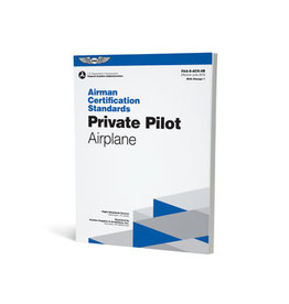 ASA Airman Certification Standards: Private Pilot Airplane
