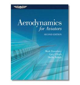 ASA AERODYNAMICS FOR AVIATORS, DUSENBURY