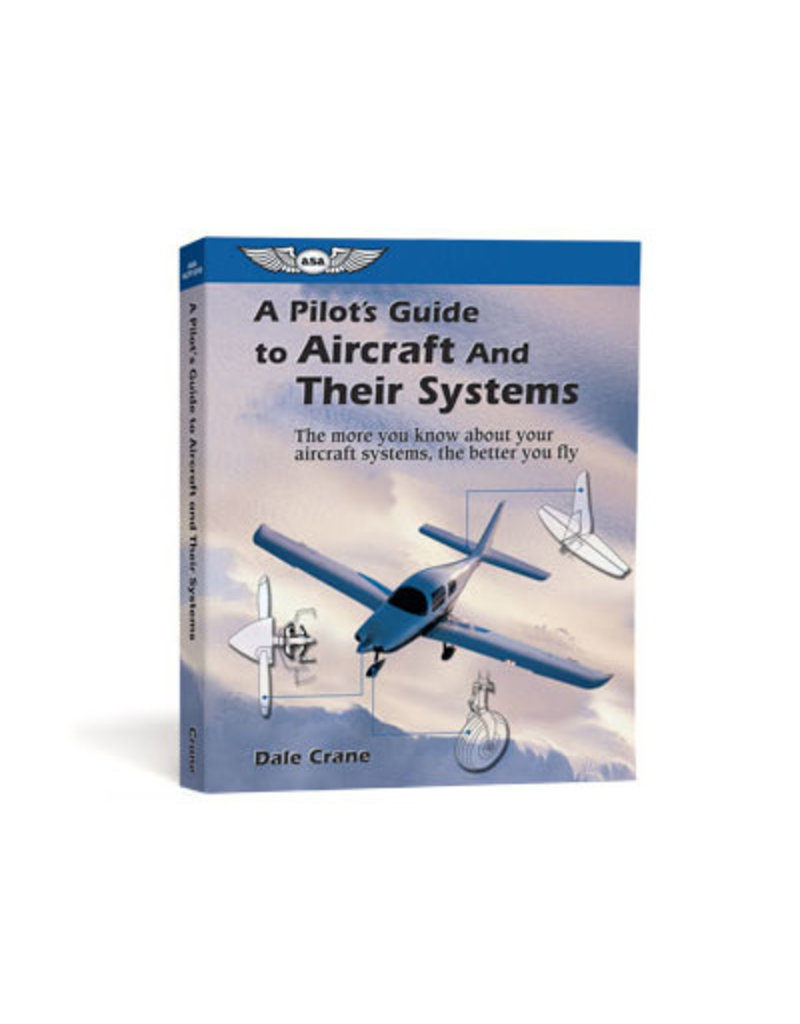 ASA A PILOT'S GUIDE TO AIRCRAFT AND THEIR SYSTEMS