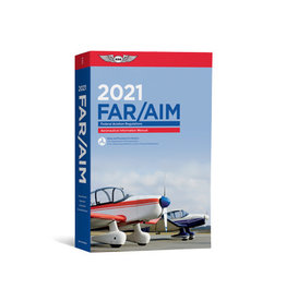 ASA 2021 FAR/AIM (Softcover)
