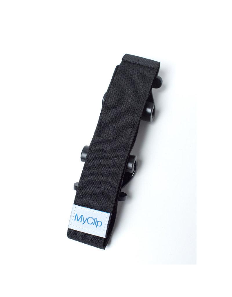MyClipMulti Kneeboard, UNIVERSAL PHONE & TABLET KNEEBOARD