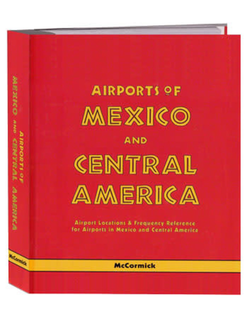 Airports of Mexico