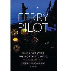 FERRY PILOT by Kerry McCauley