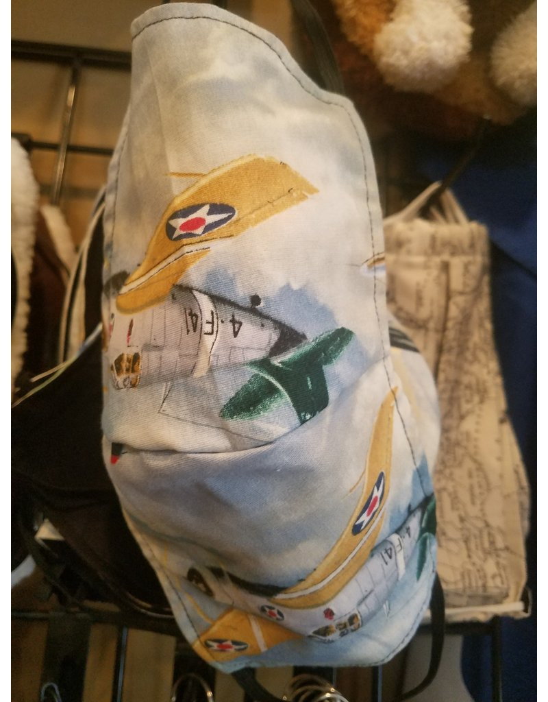 SMAA Aviation Mask