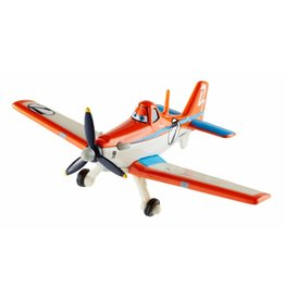 Disney Planes Racing Dusty Diecast Vehicle
