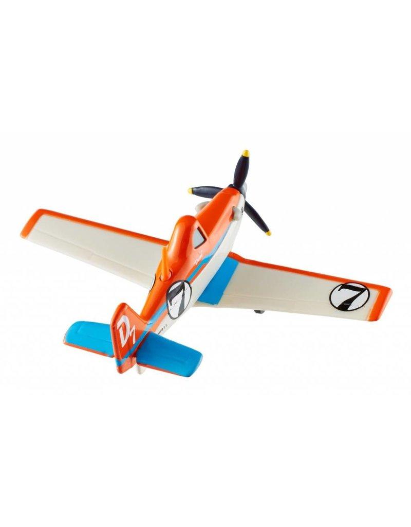 Disney Planes Racing Dusty Diecast Vehicle
