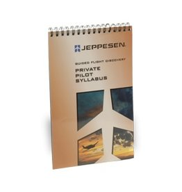 JEPPESEN Jeppesen Private Pilot Syllabus