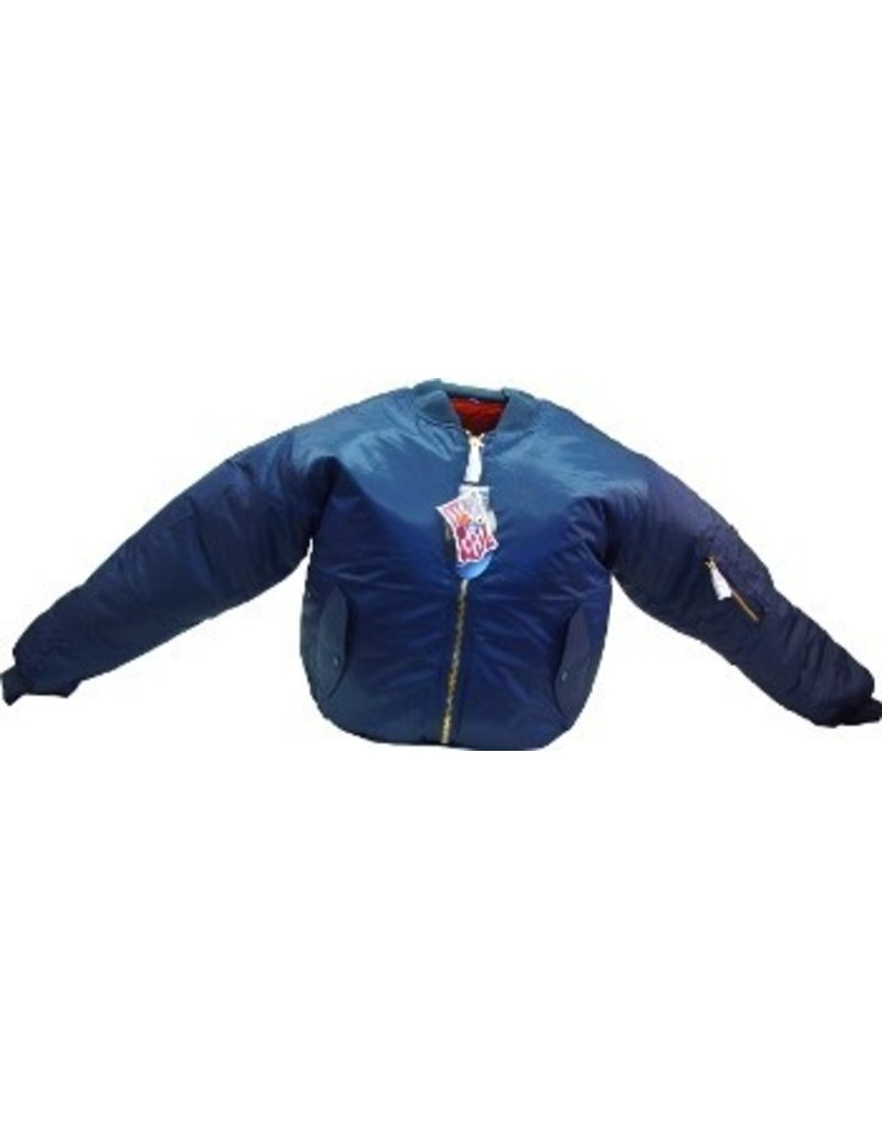 MA1 JACKET (Available in Navy, Green & Black)