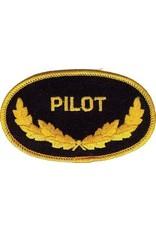 """""""PILOT"""" patch"""