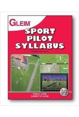GLEIM Sport Pilot Syllabus