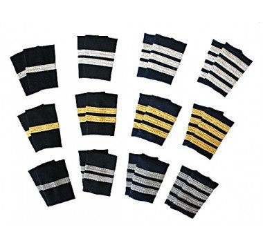 EPAULET SHOULDER BOARDS