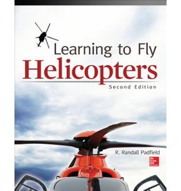 McGraw-Hill LEARNING TO FLY HELICOPTERS