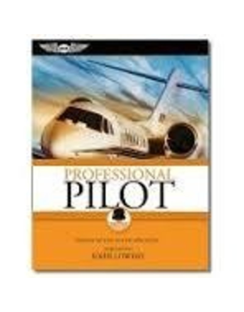 ASA PROFESSIONAL PILOT DVD SET