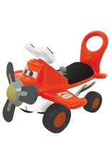 DISNEY PLANES FIRE & RESCUE DUSTY ACTIVITY RIDE ON