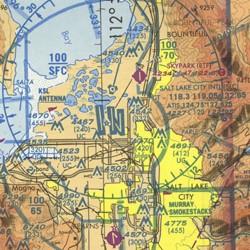 FAA SAN FRANCISCO SECTIONAL