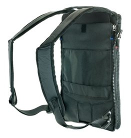 BRIGHTLINE BAGS FLEX PACK CAP REAR