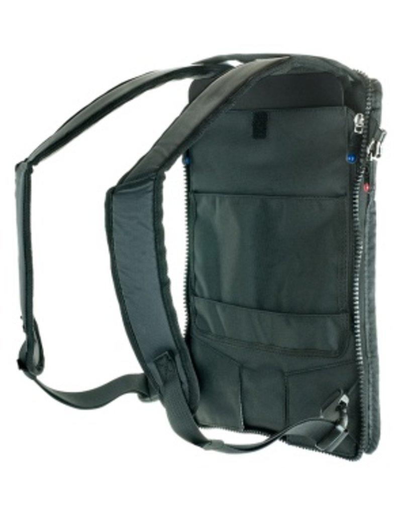 BRIGHTLINE BAGS FLEX PACK CAP REAR