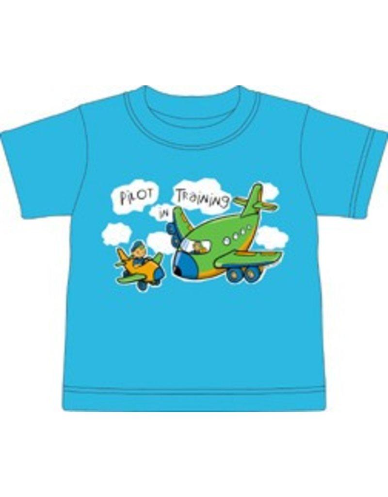 PILOT IN TRAINING Toddler Shirt