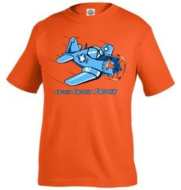 Faster, Faster, Faster Toddler Shirt