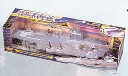 """18"""" Aircraft Carrier Play Set"""