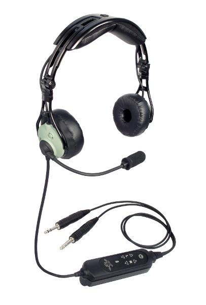 DAVID CLARK Pro-X Headset