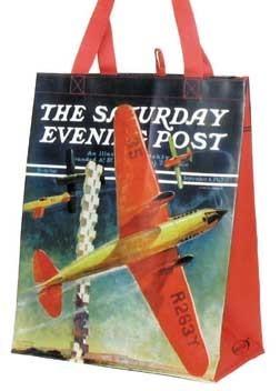 AIR RACES Tote Bag