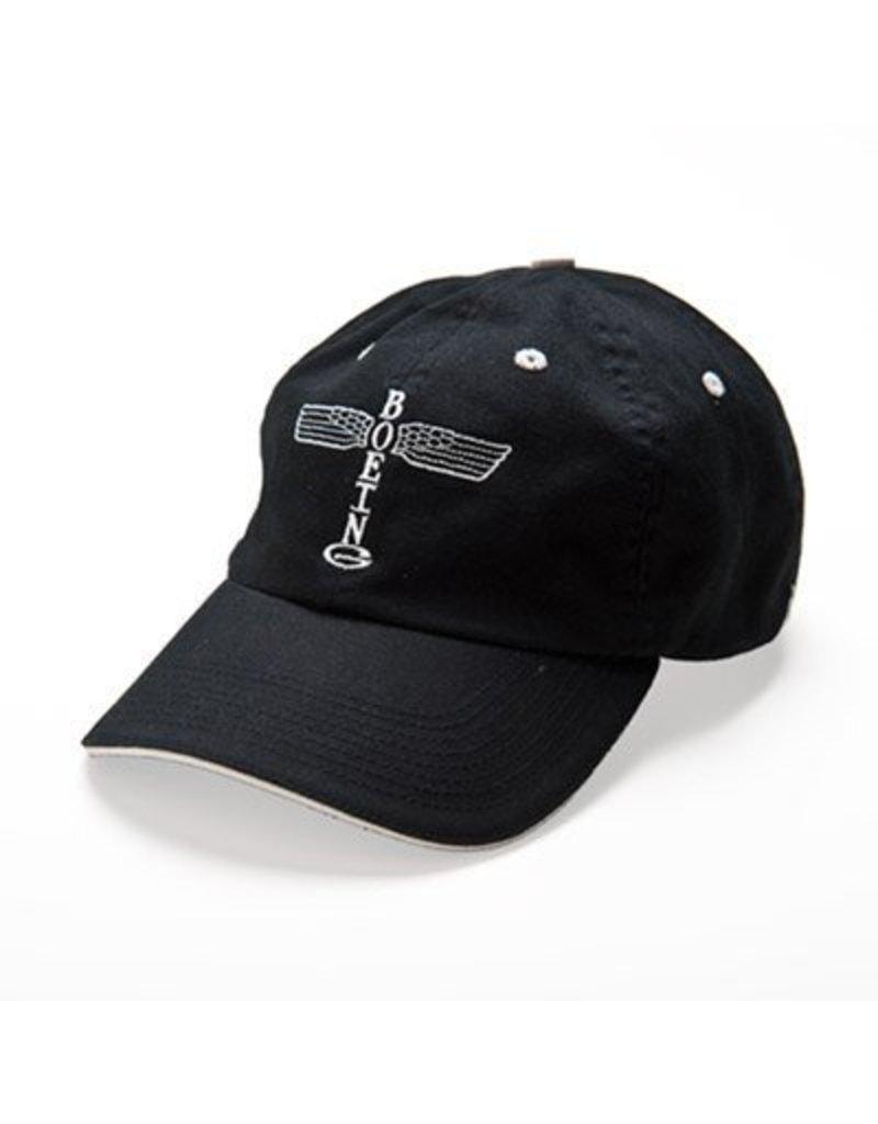 Boeing Heritage Totem Hat
