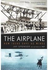 THE AIRPLANE, SPENSER