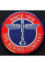 THE BOEING COMPANY Fridge Magnet