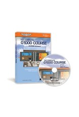 ASA THE COMPLETE G1000 COURSE CD-ROM SOFTWARE