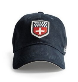RED CANOE BEECHCRAFT CAP - Navy
