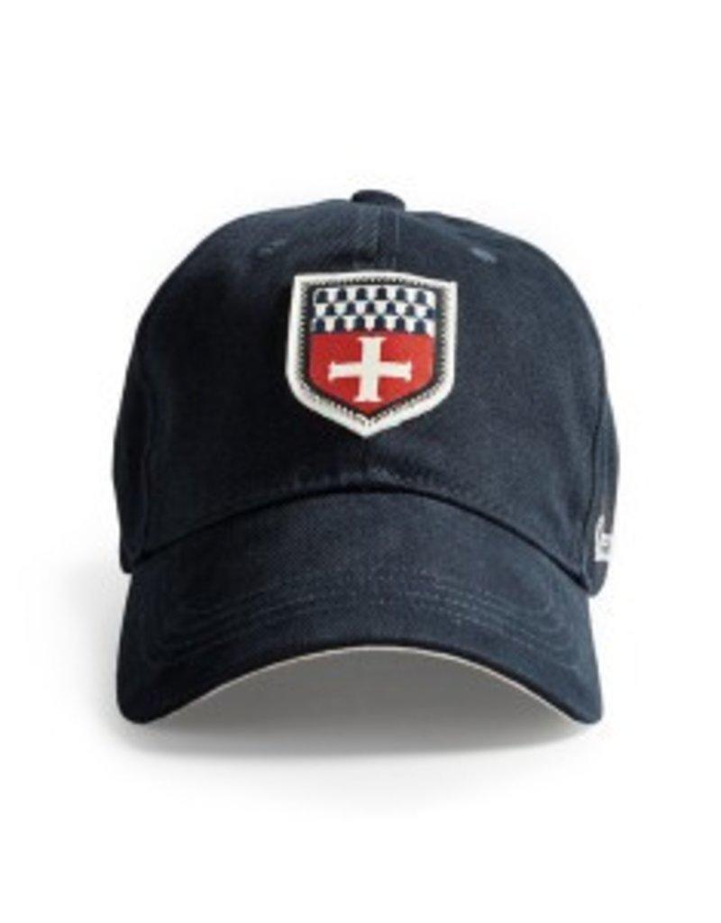 RED CANOE BEECHCRAFT CAP - Navy