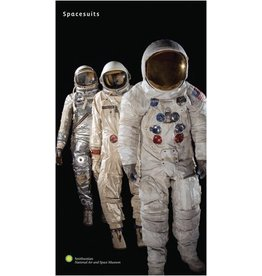 McGraw-Hill SPACESUITS, Young