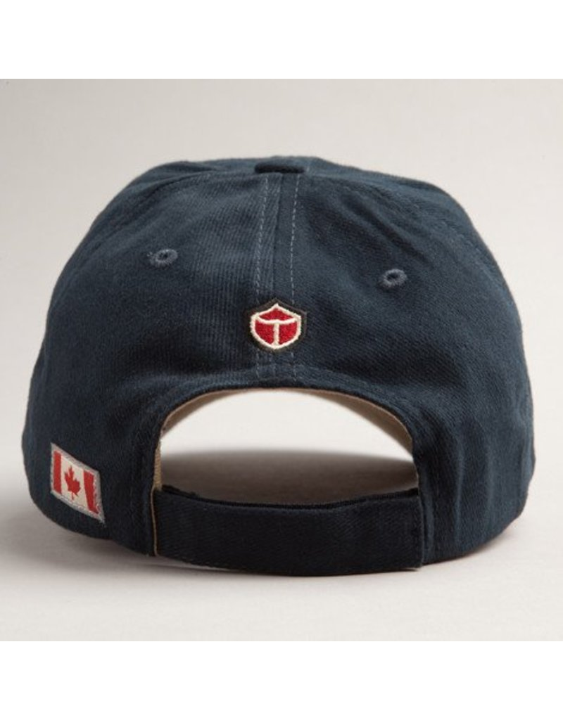RED CANOE De Havilland Cap - Navy