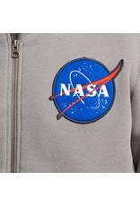RED CANOE NASA Rocket Scientist Full Zip