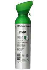 BOOST OXYGEN Natural Energy in a Can, 10 Liters
