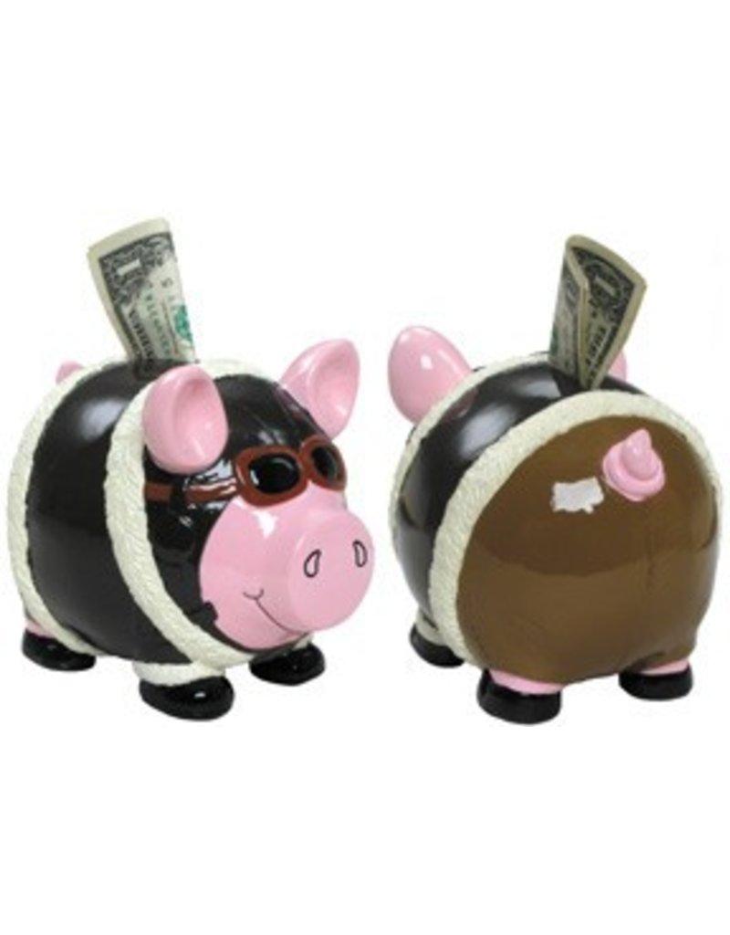 AVIATOR PIGGY BANK