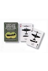 AIRPLANE SPOTTER DECK Playing Cards