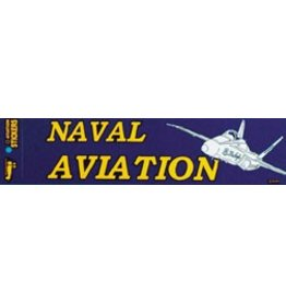 NAVAL AVIATION Sticker