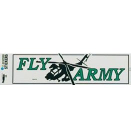 FLY ARMY Sticker