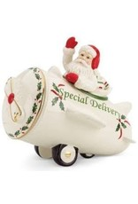 LENOX Countdown 'till Christmas Cookie Jar