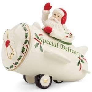 Lenox Christmas.Lenox Countdown Till Christmas Cookie Jar