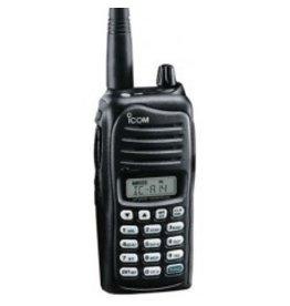 ICOM A-14 VHF AIRBAND HANDHELD RADIO