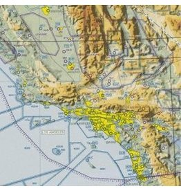 FAA US VFR Wall Planning Chart