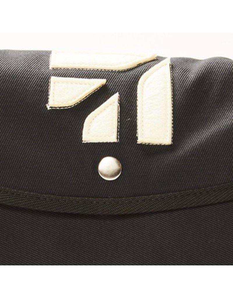 RED CANOE CESSNA SHOULDER BAG (Navy)
