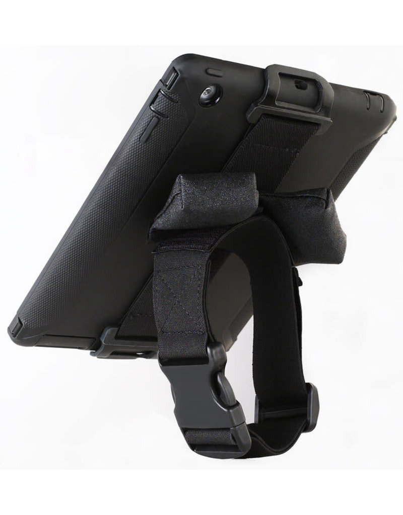 AppStrap 5 Kneeboard for Mini Tablets with Heavy Duty Case