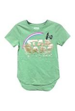Stars Wars Lucky Girls T-Shirt