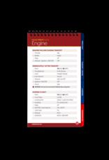 QREF CESSNA 182H-K Skylane Multi-Page Checklist