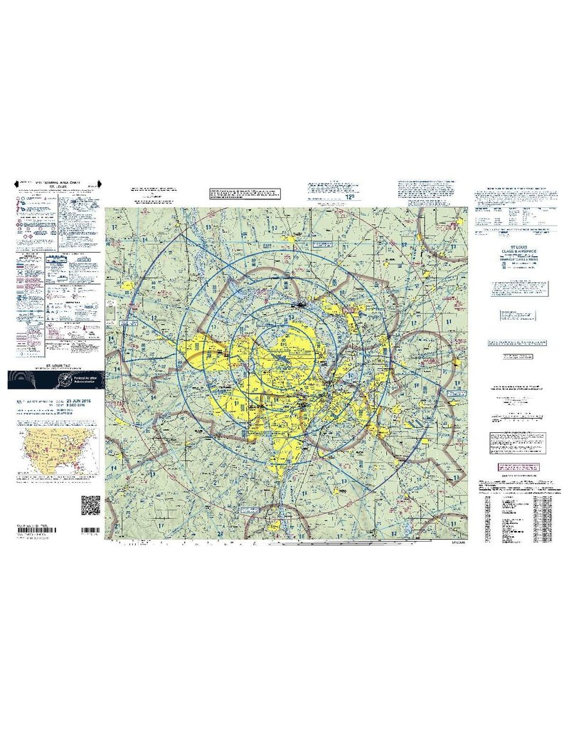 FAA St. Louis TAC